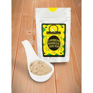 Caribbean Jerk Spice Rub