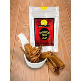 Cinnamon Bark, Whole