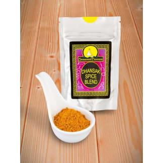 Dhansak Spice Blend