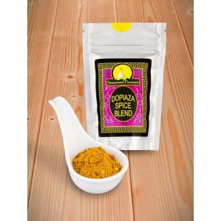 Dopiaza Spice Blend