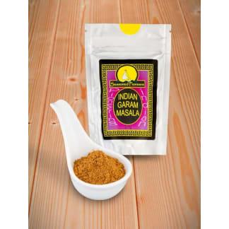 Garam Masala Indian