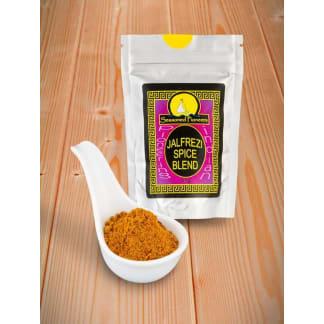 Jalfrezi Spice Blend