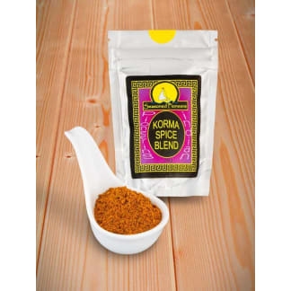 Korma Spice Blend