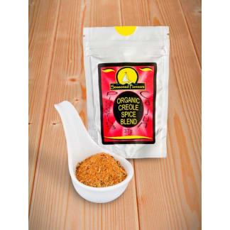 Creole Spice Blend Organic