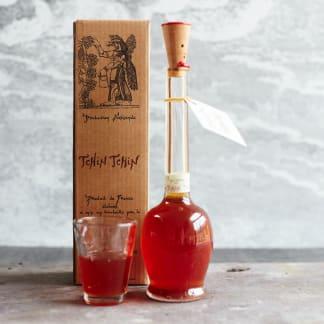 Tchin-Tchin Vinegar