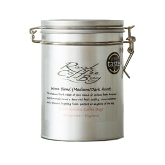 Caramel Flavoured Gift Tin 20