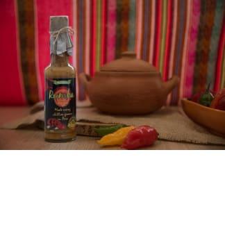 Rumba Rocoto Chilli Sauce