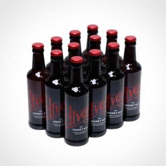 Brown ale pack of 12