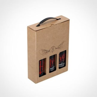 The Honey Ale Gift Pack