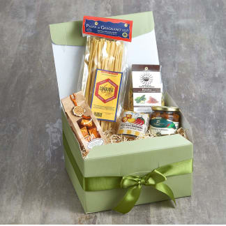 Vegetarian Gift Box