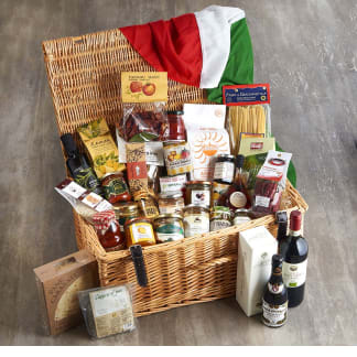 A Taste Of Italy Luxury Hamper