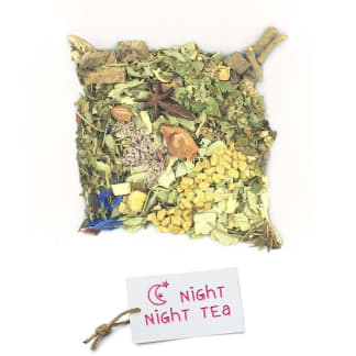 NIGHT NIGHT TEATOX TEA