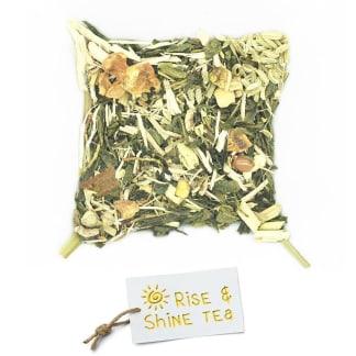 RISE & SHINE TEATOX TEA