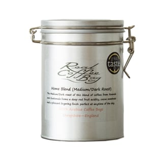Colombian 'Pure' Gift Tin 20