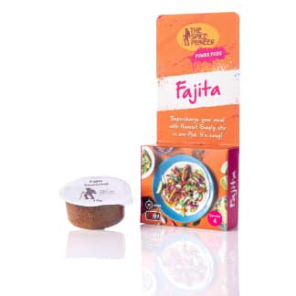 Spice Pioneer Fajita Power Pod