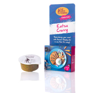 Spice Pioneer Katsu Curry Power Pod