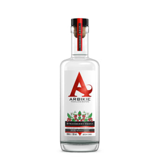 Arbikie Strawberry Vodka