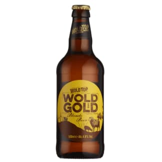 12 x Wold Gold (Craft Ale)