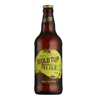 12 x Wold Top Bitter (Craft Ale)