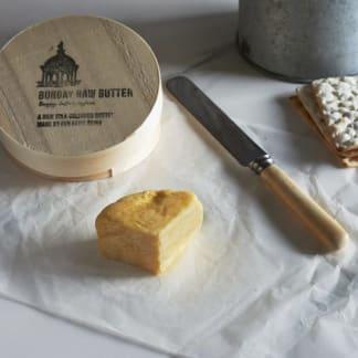 Unpasteurised Butter