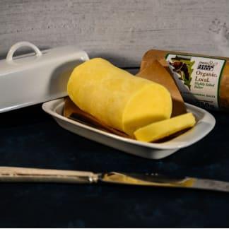 Organic Pasturised Butter