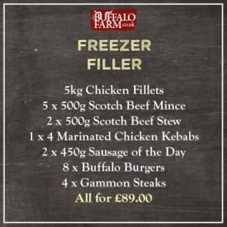 Freezer Filler