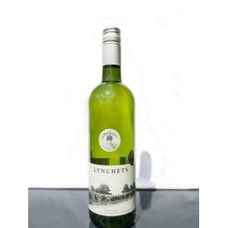 Lynchets 2018 Pinot Auxerrois