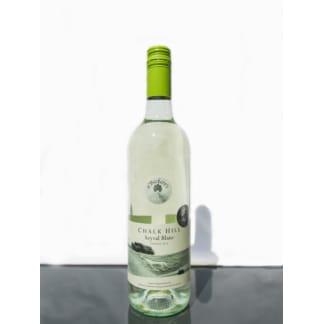 Chalk Hill 2014 Seyval Blanc