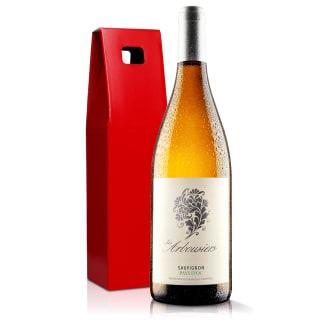 Crisp and Refreshing Sauvignon Blanc in Gift Box