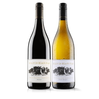 Australian Wine Duo