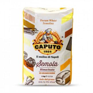 Caputo Semolina Rimacinata Flour