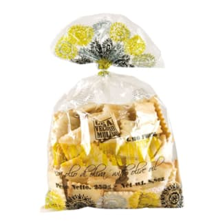 Finestrotti Crackers Olive Oil Flavour