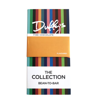 Flavoured Chocolate Collection