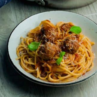 Marvellous Meatballs