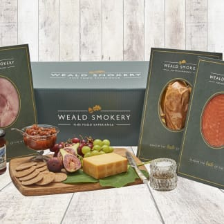 Smokery Deli Selection