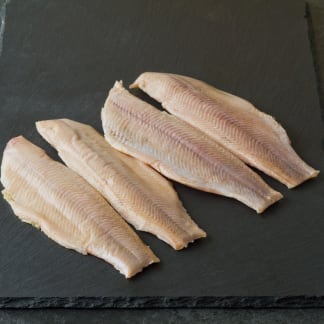 Smoked Rainbow Trout Fillets