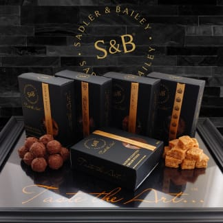 Exquisite Luxury Gift Box Selection