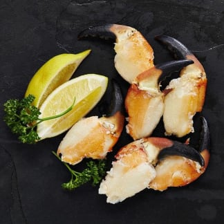 Cocktail Crab Claws