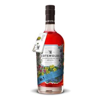 No.1 Wildflower Gin