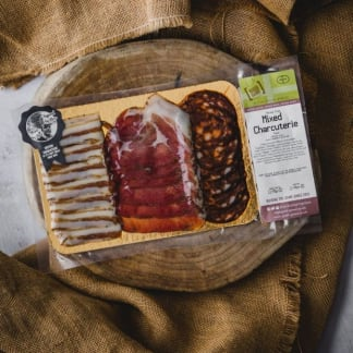 Mixed Charcuterie Pack Nitrate Free