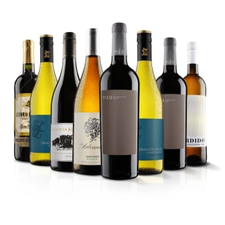 Must Have Eight Bottle Mixed Wine Selection