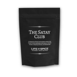 The Satay Club