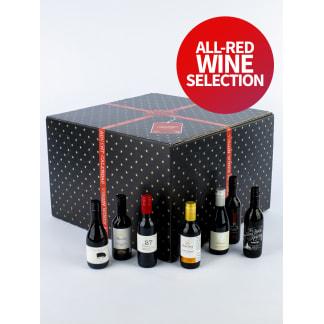Red Wine Advent Calendar