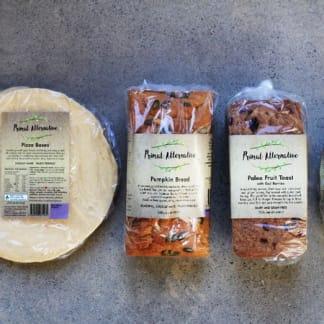 Grain Free Starter Kit