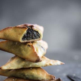 Gluten Free Pastry - Grain Free