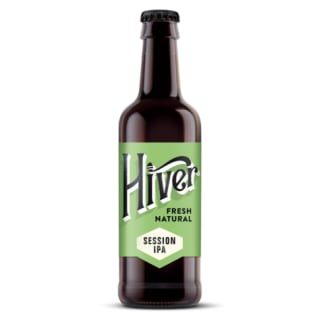 12 x Hiver Session IPA