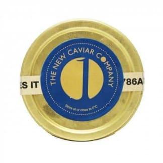 Caviar Number 1 BaerII - 1 Tin