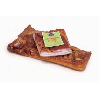 Smoked Pancetta