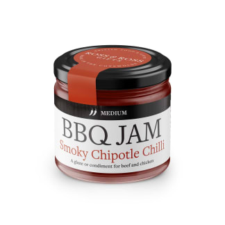 BBQ Jam - Smoky Chipotle Chilli