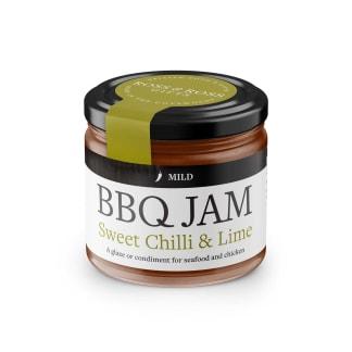 BBQ Jam - Sweet Chilli & Lime
